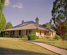 Eskbank House and Museum - Tweed Heads Accommodation