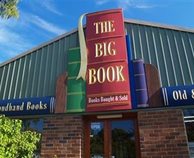 Big Book - Tweed Heads Accommodation