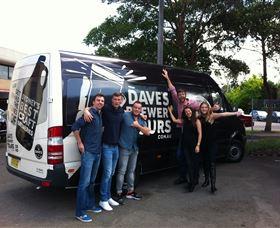 Daves Brewery Tours - Tweed Heads Accommodation