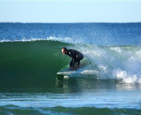 Surfaris Surf Camp - Tweed Heads Accommodation