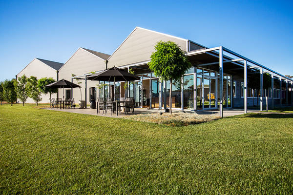 Bunnamagoo Wines - Tweed Heads Accommodation