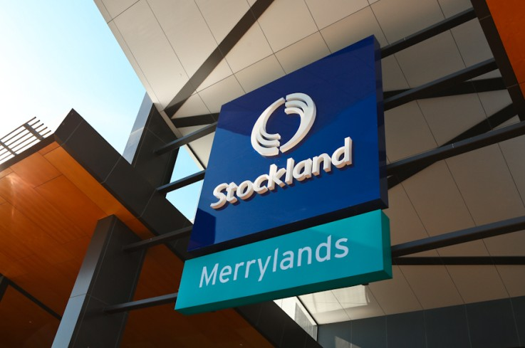 Stockland Merrylands - Tweed Heads Accommodation