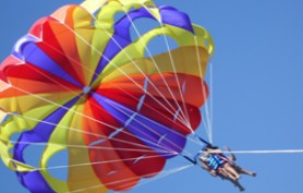Port Stephens Parasailing - Tweed Heads Accommodation