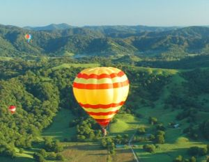 Byron Bay Ballooning - Tweed Heads Accommodation