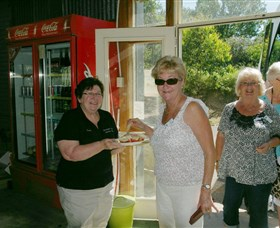 Hawkesbury Valley Heritage Tours - Tweed Heads Accommodation