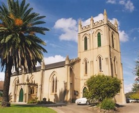 St Stephens Anglican Church - Tweed Heads Accommodation