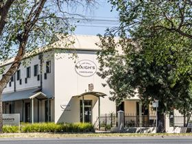 Haigh's Chocolates Visitor Centre - Tweed Heads Accommodation