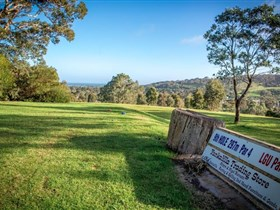 Yankalilla Memorial Park - Tweed Heads Accommodation