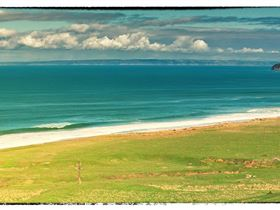 Tunkalilla Beach - Tweed Heads Accommodation