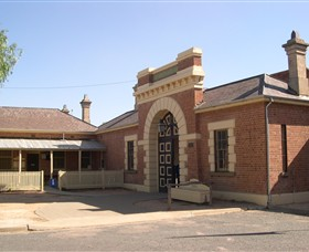 Old Wentworth Gaol - Tweed Heads Accommodation