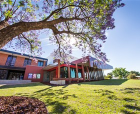 Mildura Arts Centre - Tweed Heads Accommodation