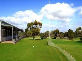 Keith Golf Club - Tweed Heads Accommodation