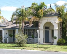 Balranald Heritage Trail - Tweed Heads Accommodation