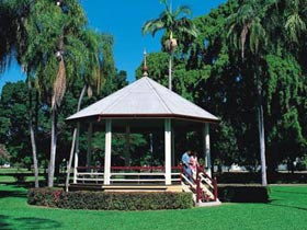Lissner Park - Tweed Heads Accommodation