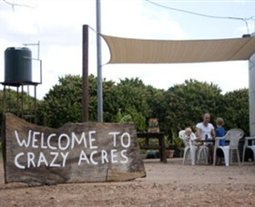 Crazy Acres - Tweed Heads Accommodation