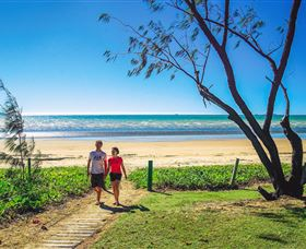 Balgal Beach - Tweed Heads Accommodation
