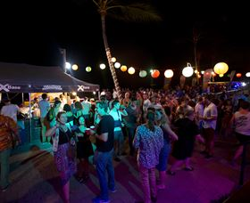 Live Entertainment at Magnetic Island - Tweed Heads Accommodation