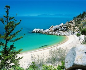 Magnetic Island National Park - Tweed Heads Accommodation