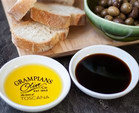 Grampians Olive Co. Toscana Olives - Tweed Heads Accommodation