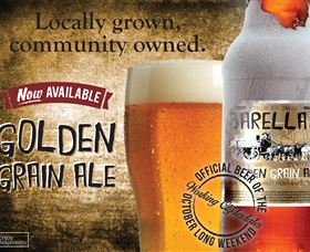 Barellan Beer - Community Owned Locally Grown Beer - Tweed Heads Accommodation