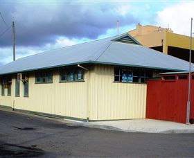 Ararat Railway Museum - Tweed Heads Accommodation