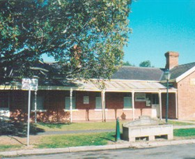 Echuca Historical Society - Tweed Heads Accommodation