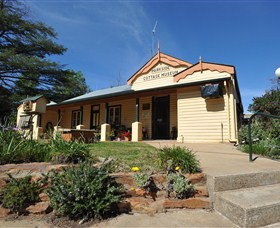 Parkside Cottage Museum - Tweed Heads Accommodation