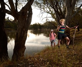 Narrandera Bike and Hike Track - Tweed Heads Accommodation