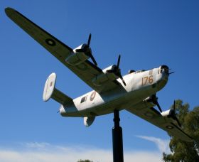 Tocumwal Historic Aerodrome Museum - Tweed Heads Accommodation