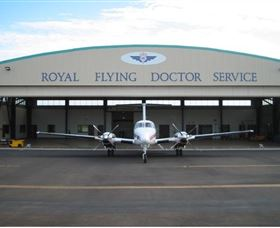 Royal Flying Doctor Service Dubbo Base Education Centre Dubbo - Tweed Heads Accommodation