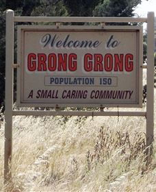 Grong Grong Earth Park - Tweed Heads Accommodation