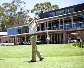 Dubbo Golf Club - Tweed Heads Accommodation