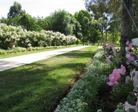 Barooga Botanical Gardens - Tweed Heads Accommodation