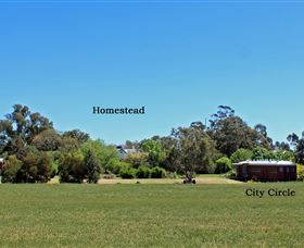 Hazeldean at Quandary Ariah Park and Temora - Tweed Heads Accommodation