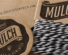 MULCH by Sabato e Domenica - Tweed Heads Accommodation