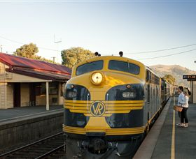 Seymour Railway Heritage Centre - Tweed Heads Accommodation