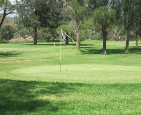 Wiradjuri Golf Centre - Tweed Heads Accommodation