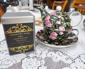 Country High Tea - Tweed Heads Accommodation