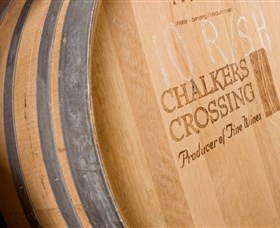 Chalkers Crossing Winery - Tweed Heads Accommodation