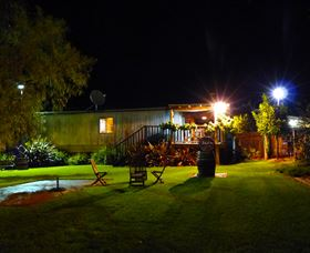 Burnbrae Wines - Tweed Heads Accommodation