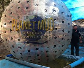 Planet Mud Outdoor Adventures - Tweed Heads Accommodation
