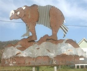 Diprotodon Drive - Tamber Springs - Tweed Heads Accommodation