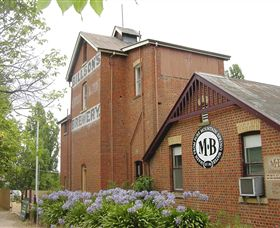 Murray Breweries - Tweed Heads Accommodation