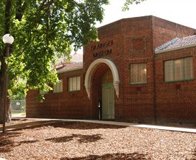 Grainger Museum - Tweed Heads Accommodation