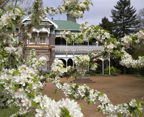 Saumarez Homestead - Tweed Heads Accommodation