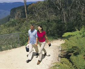 Blue Mountains Walking Tracks - Tweed Heads Accommodation
