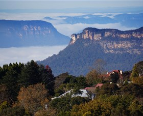 Blue Mountains National Park - Tweed Heads Accommodation