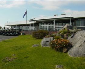 Tenterfield Golf Club - Tweed Heads Accommodation