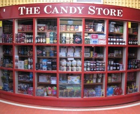 Leura Candy Store - Tweed Heads Accommodation