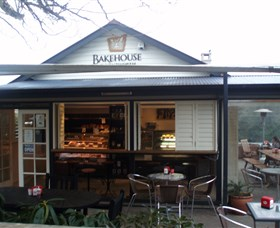 Bakehouse on Wentworth - Leura - Tweed Heads Accommodation